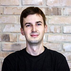Антон Гордиенко