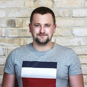 Василий Мошик